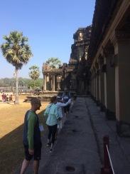Cambodia Angkor Wat (66)