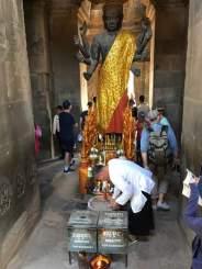 Cambodia Angkor Wat (74)