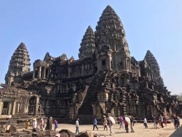 Cambodia Angkor Wat (76)