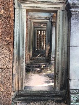 Cambodia Banteay Samre (13)