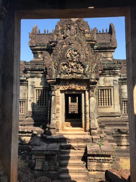 Cambodia Banteay Samre (24)