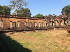 Cambodia Banteay Samre (26)