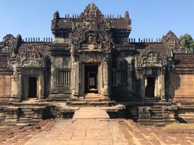 Cambodia Banteay Samre (4)