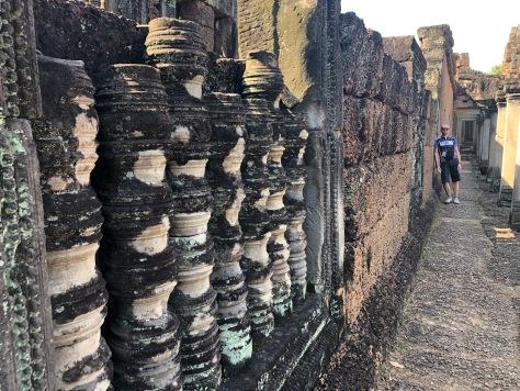 Cambodia Banteay Samre (8)