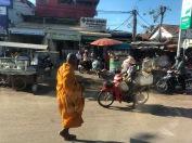 Cambodia Hike day (1)