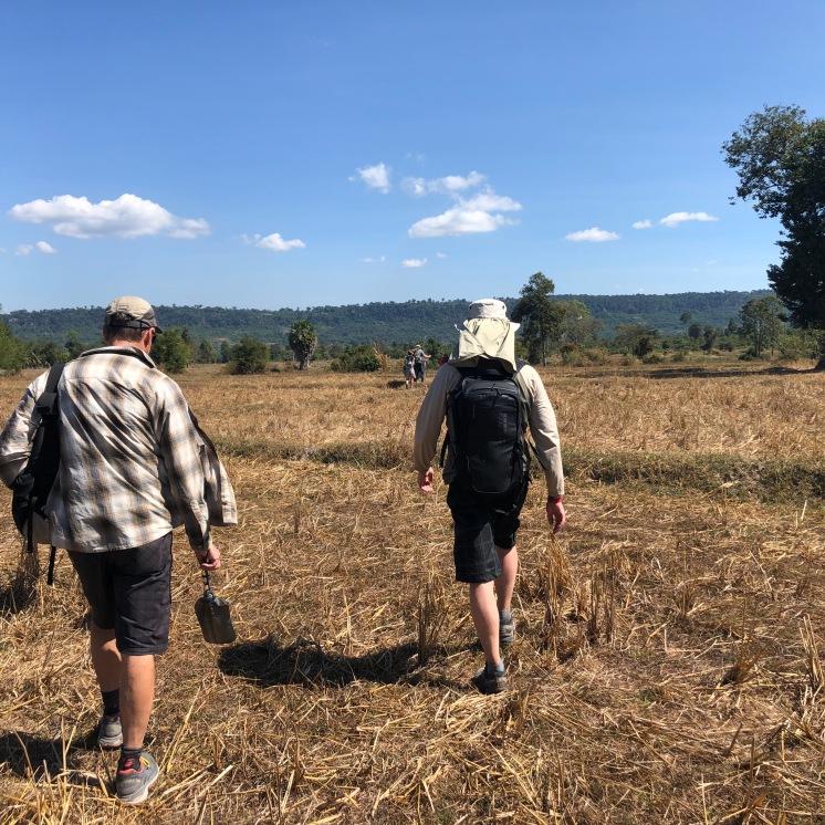 Cambodia Hike day (12)