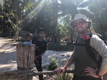 Cambodia Hike day (5)