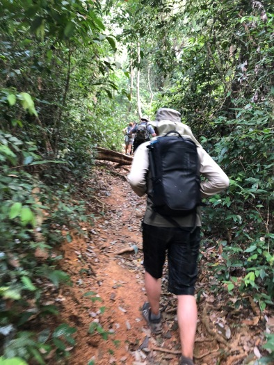Cambodia Mt Kulen (10)