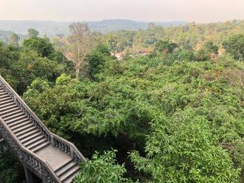 Cambodia Mt Kulen (17)