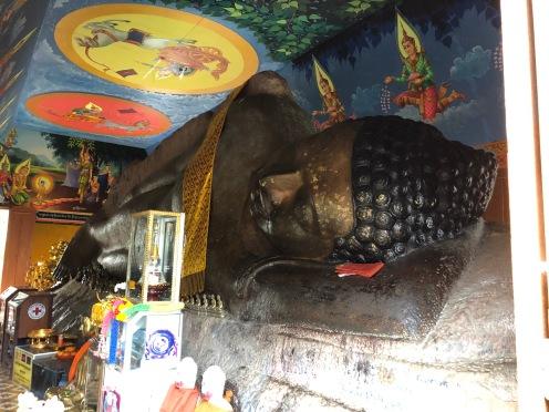 Cambodia Mt Kulen (18)