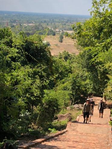 Cambodia Mt Kulen (2)
