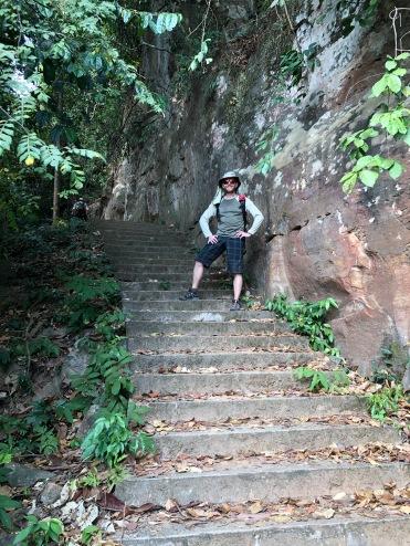 Cambodia Mt Kulen (9)