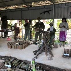 Cambodia Siem Reap Landmine Museum (6)