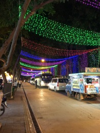 Cambodia Siem Reap Night Market (2)
