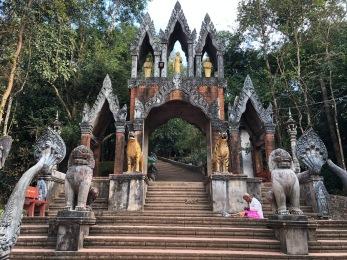 Cambodia Mt Kulen (27)