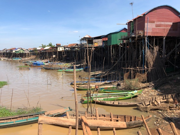 Cambodia Tonle Sap Floating Villages (58)