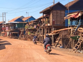 Cambodia Tonle Sap Floating Villages (9)