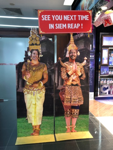 Travel Siem Reap airport (2)