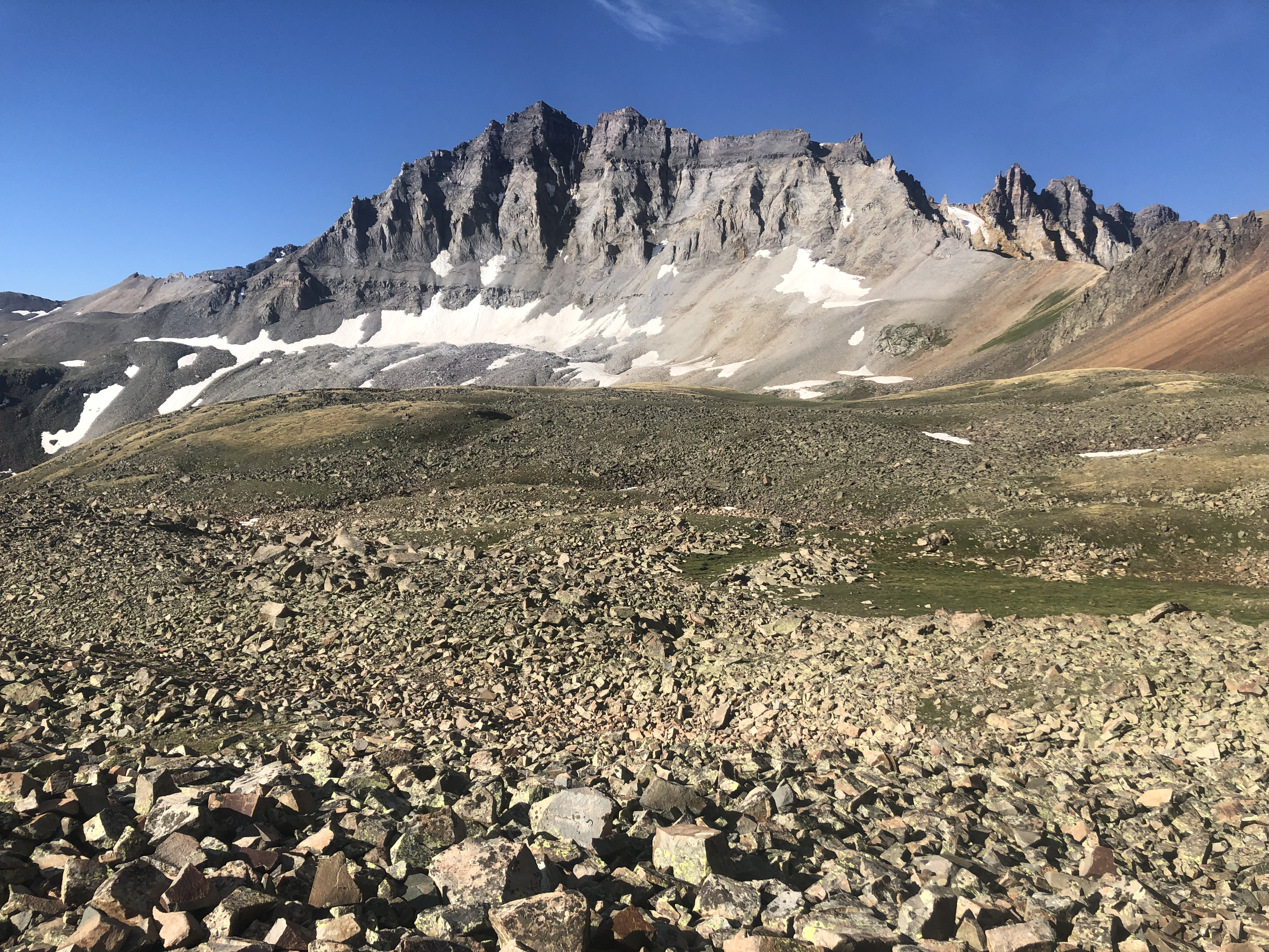 Colorado, Mt. Sneffels Hike (43)