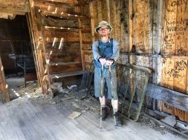 Colorado, Ouray, Upper Cascade Falls Chief Ouray Mine Hike (19)