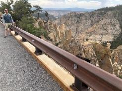 Utah, Hell's Backbone Scenic Loop Road (32)