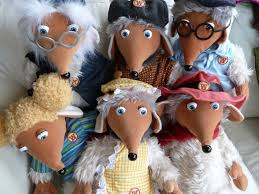 Owner of world's largest collection of Womble memorabilia is to sell it  after 35 years of collecting