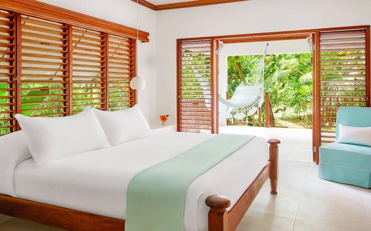 Atrium Suite, Couples Swept Away, Negril, Jamaica. Source: https://couples.com/resorts/swept-away